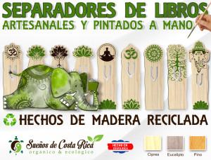 artesania_ecologico_costa_rica_separadores_libros