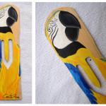 La lapa amarilla 2