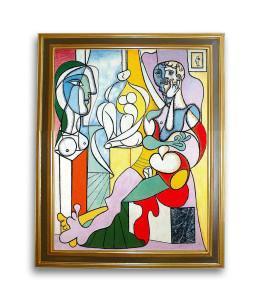 Pablo Picasso, el escultor