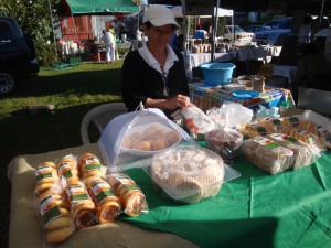 Panadería sin gluten