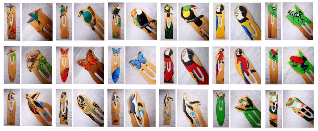 Artesanía ecológica y Naturaleza de Costa Rica